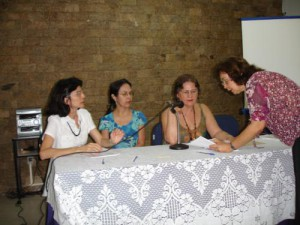 Assembleia do Novo Estatuto 2006